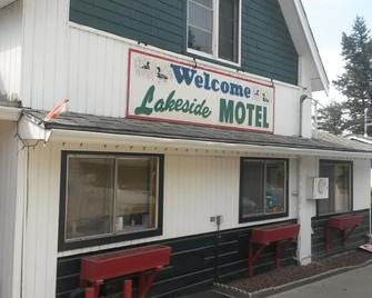 Lakeside Motel - Williams Lake - Building