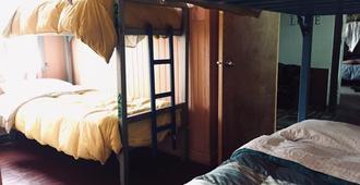 Patagonia House - Punta Arenas - Schlafzimmer