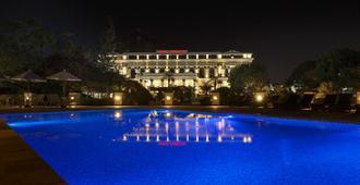 Hotel Shanker - Kathmandu - Pool
