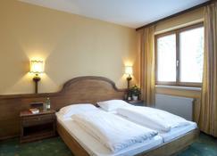 Hotel Hahnbaum - Sankt Johann im Pongau - Makuuhuone