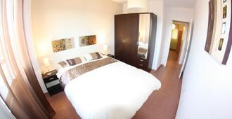 Cozy apartment - Granada - Schlafzimmer