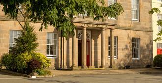 Celtic Royal Hotel - Caernarfon