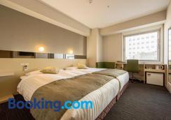 Super Hotel Premier Osaka Hommachi - Οσάκα - Κρεβατοκάμαρα