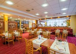 Qubus Hotel Glogow - Głogów - Restaurant