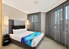 Mantra Parramatta - Sydney - Bedroom