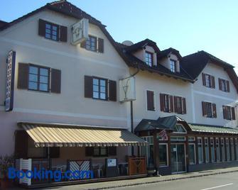 Hotel Seltenriegel - Wies - Gebäude