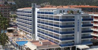 Hotel Riviera - Santa Susanna - Edifício