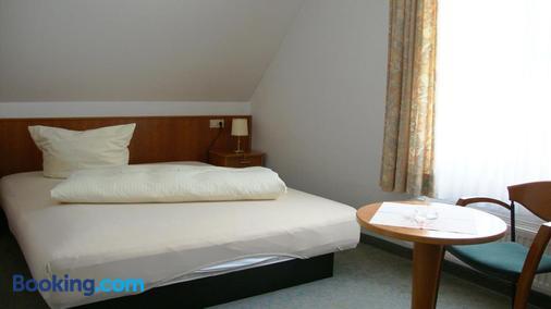 Offenthaler Hof - Dreieich - Bedroom