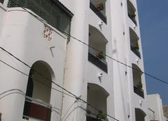 Residence Kakatar - Dakar - Edificio