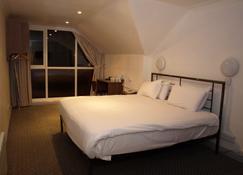 247Hotel.com - Oldham - Slaapkamer