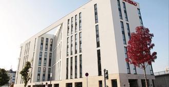 Dormero Hotel Frankfurt Messe - Frankfurt/ Main - Toà nhà