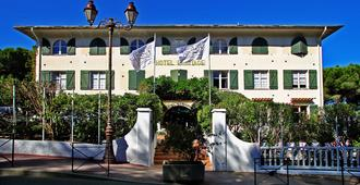 Hôtel Ermitage - Saint-Tropez - Bygning