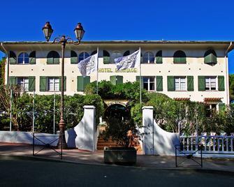 Hôtel Ermitage - Saint-Tropez - Κτίριο