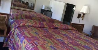 Eagle Rock Motel - Los Angeles - Bedroom