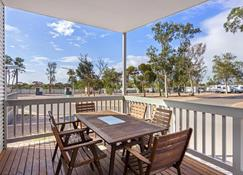 Discovery Parks - Port Augusta - Port Augusta - Patio