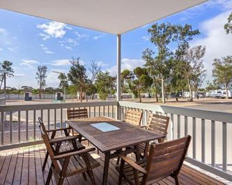 Discovery Parks - Port Augusta - Port Augusta - Innenhof