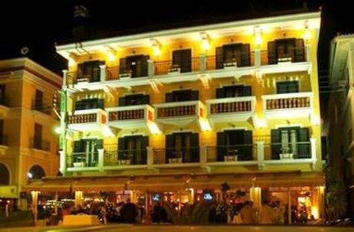 Aeolis - Samos - Building
