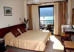 Aeolis - Samos - Bedroom