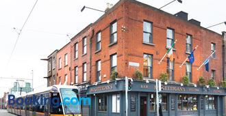 McGettigan's Townhouse - Dublin - Building