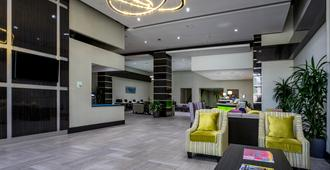 Holiday Inn Houston Downtown - Houston - Recepción