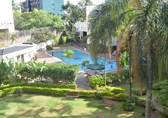 Jacaranda Nairobi Hotel - Nairobi - Uima-allas