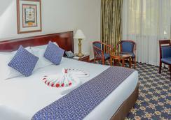 Jacaranda Nairobi Hotel - Nairobi - Bedroom