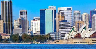 Sydney Harbour Marriott Hotel at Circular Quay - Sydney - Attractions