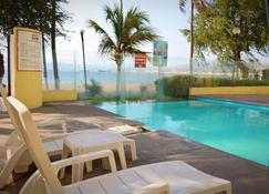 Zar Manzanillo - Manzanillo - Pool