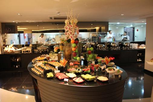 Golden Tulip Mandison Suites - Bangkok - Buffet