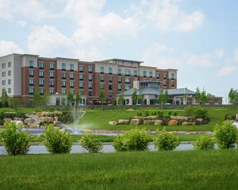 Hilton Garden Inn Exton/West Chester - Exton - Building