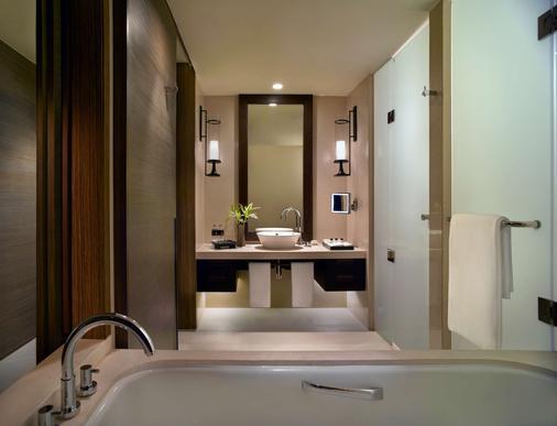 Hyatt Regency Hua Hin - Χουά Χιν - Μπάνιο