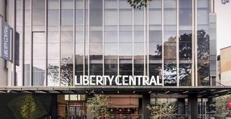 Liberty Central Saigon Citypoint - Ho Chi Minh City - Building