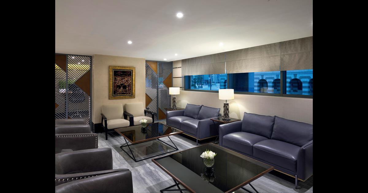 Anwar Al Madinah Movenpick Hotel 75 1 4 3 Medina Hotel Deals Reviews Kayak