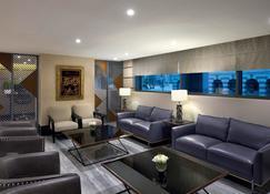 Anwar Al Madinah Mövenpick Hotel - Madinah - Bangunan