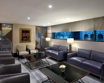 안와르 알 마디나 모벤픽 호텔 - 메디나 - 건물