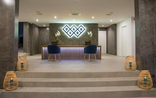 Allegro Madeira - Adults only - Funchal - Front desk