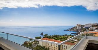Allegro Madeira - Adults only - Funchal - Balkong