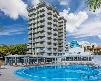 Allegro Madeira - Adults only - Funchal - Gebouw