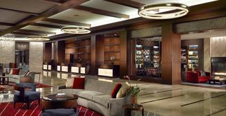 Omni Nashville Hotel - Nashville - Resepsjon