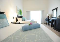 Blue Jacktar - Puerto Plata - Bedroom