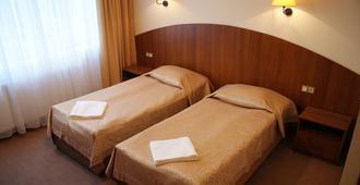 Scsk Brzezno - Gdansk - Bedroom