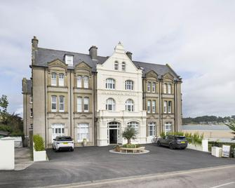 Padstow Harbour Hotel - Padstow - Budova