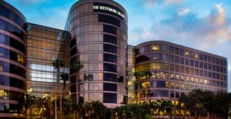 The Westshore Grand, A Tribute Portfolio Hotel, Tampa - Tampa - Building