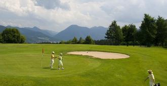 Margarethenhof Am Tegernsee - Waakirchen - Campo de Golf