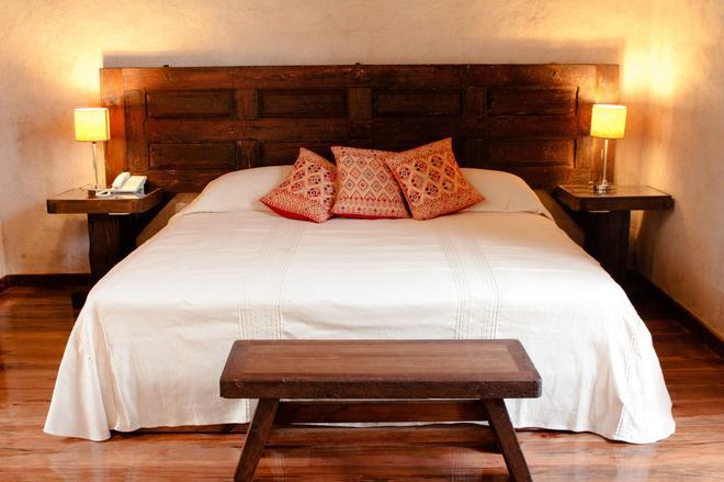 Hotel Casa Selah - San Cristóbal de las Casas - Habitación