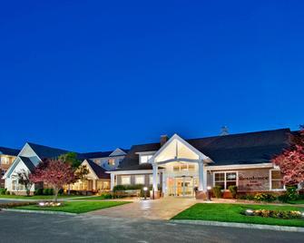 Residence Inn Bridgewater Branchburg - Branchburg - Building