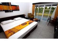Amethyst Resort Passikudah - Kalkudah - Habitación