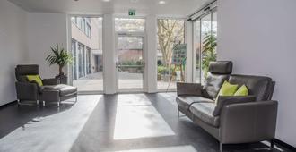 Top Khr Parkhotel - Fulda - Sala de estar