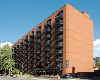 Cartier Place Suite Hotel - Ottawa - Edificio