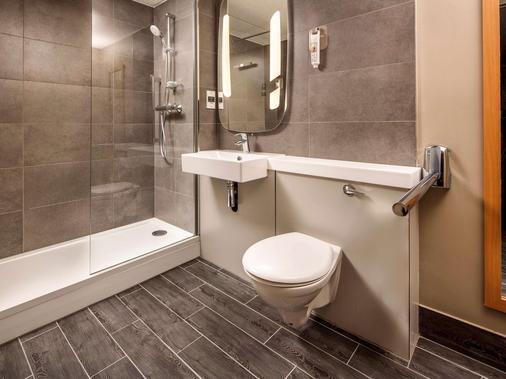 Ibis Birmingham Centre Irving Street - Birmingham - Bathroom